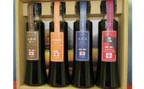 焼肉たかしや厳選「鹿児島の本醸造醤油セット」