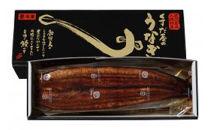 「極上」くすだ屋の鰻(鹿児島大崎産)大サイズ3尾