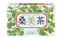 【桑美茶】厳選「桑の葉」使用 スティックタイプ