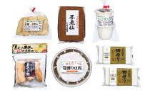P7014-C登米食彩工房北上食品 どっさりコース【14000pt】