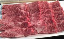 【ギフト用】【ネット限定・個数限定】里山のお肉屋さんがお勧めする厳選栃木牛!希少部位'タテバラ使用'