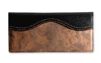 木の長財布 ナットバール