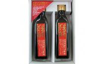 生姜ポン酢(土佐はちきん地鶏+柚子果汁+生姜)2本セット/アミノエース