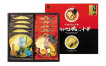比内地鶏のスープが魅力!「ジュダイ比内地鶏っこ中華生麺・10食入」