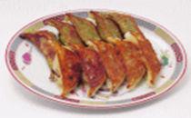 冷凍餃子詰合せ(米子餃子20g×20個・明日葉餃子20g×20個)