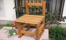 使い方いろいろ 椅子型飾り台 大