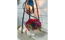 ◆プリザーブドフラワー「fleursenreve(夢見る花たち)」