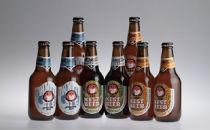 ◆常陸野ネストビール定番8本セット