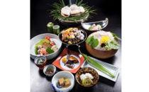 ◆水戸山口楼の至福のお食事券(B)2名様分