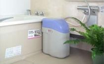 身体に優しく経済的な軟水器の販売。
