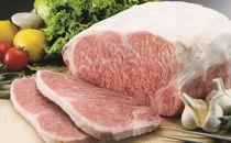 福島牛サーロインステーキ1kg・福島牛モモすき焼用1kg