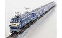 EF66&14系座席車!客車急行列車運転セット