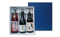 鶴亀セット(清酒・米焼酎)①