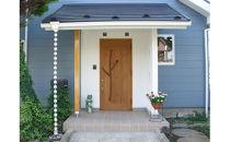 住宅用玄関ドア KDR-2