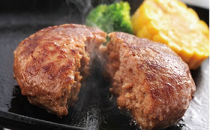 【ポイント交換専用】阿蘇あか牛ハンバーグ