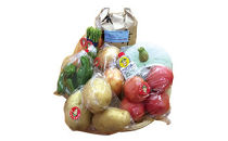 薬味野菜の里小国ふるさと野菜の詰め合わせ(お米2kg)