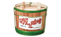 会津がんこ味噌