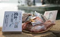 旬の魚6種と漁師のまかない詰め合わせセット