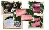 五島活魚セットC(冷蔵)