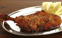熟成黒にんにく味噌漬 骨付鶏と手羽先セット【D】