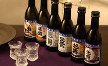 大田原銘酒 六ツ蔵セット
