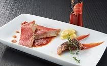 パンにも合う【himonoペッシュール】、金目鯛のシトラス風味