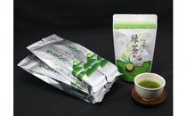 愛鷹茶ブレンドくき煎茶松800g・緑茶ティーバッグ100g