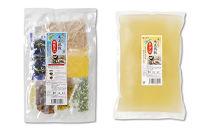 奄美鶏飯セット