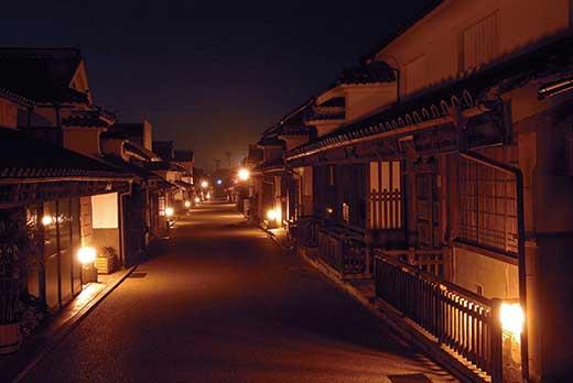 徳島県美馬市
