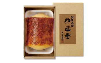 銚子の伊達巻き(ハーフサイズ)