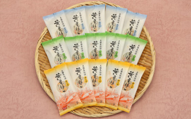 気仙沼笹かまぼこ 三種 25枚(箱入)