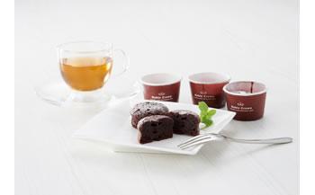 横須賀開国の香り焼きチョコ5個入り