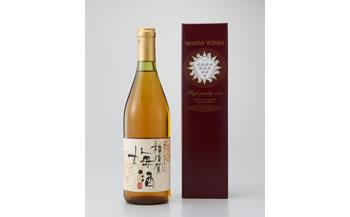 横須賀梅酒