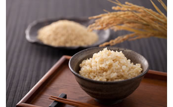 からだ蘇る熊野の玄米「那智のめぐみ」5kgギフト