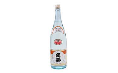 清酒「関西」 佳撰