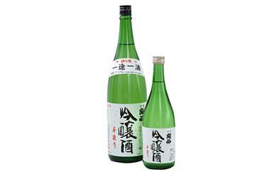 清酒「関西」 吟醸酒