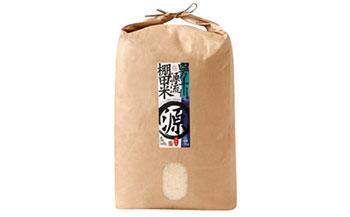 四万十川源流棚田米(10kg)(津野山農業協同組合)