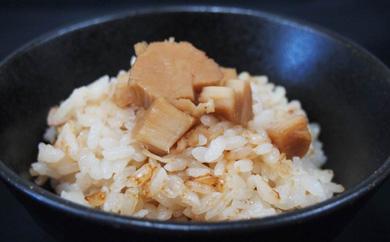 炊き込みご飯5点セット(金の鯛、銀の鯛、タコ、ホタテ、鯖)
