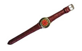 マンダラ時計(還暦バージョン)