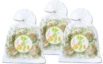 柚子びより3袋
