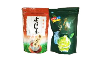 雲仙茶ティーバッグセット