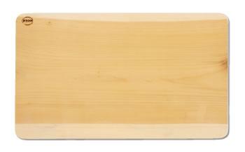 イチョウまな板(亭主)長50cm×幅30cm×厚25mm
