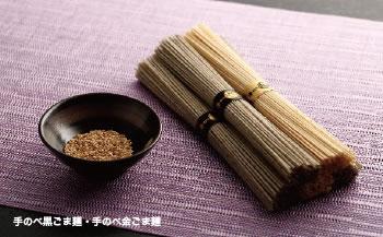 島原手延麺コレクションAセット