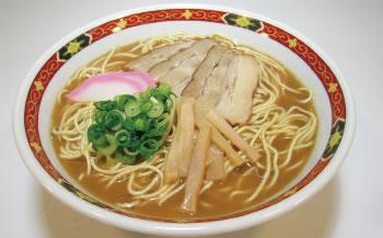 和歌山中華そば 15食