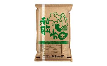 和歌山のお米10Kg 頒布会