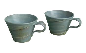 ペア コーヒーカップ