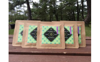 諸木の桑抹茶小袋タイプ(5袋)