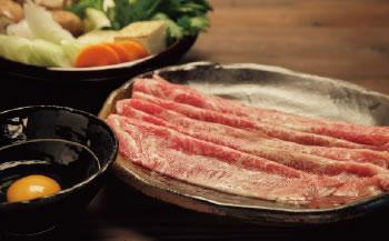 たかしや極上セット(すき焼き)500g/1パック
