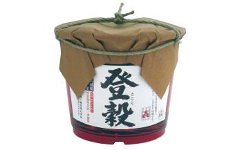F7008-C登穀味噌2kg朱樽【12000pt】