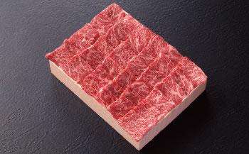 博多和牛 焼肉(バラ400g)